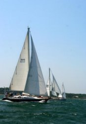 MV 150th Shipyard REGATTA