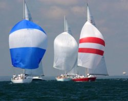 Edgartown 12 Meter Regatta 2008