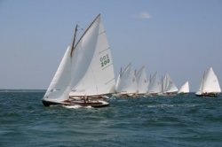 Edgartown Regatta