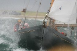Nantucket Opera House Cup REGATTA