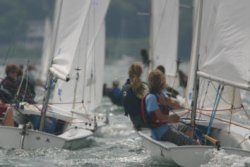 Vineyard Haven Yacht Club Junior REGATTA
