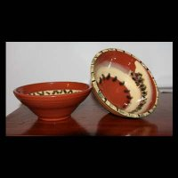 Decorative Earthenware