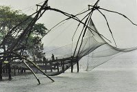 Chinese Fishing Boats in India