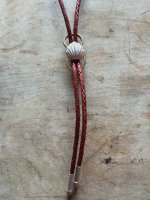 Red Shell Bolo