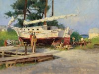 Chesapeake Boatyard