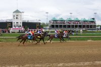 Race Day - Kentucky Derby