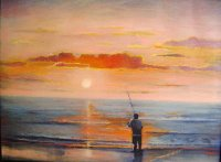 Soltitude - Fishing