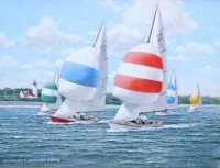 Vineyard Haven 15's Racing
