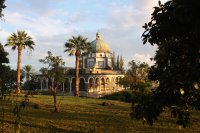 Church of the Mount of Beatitudes