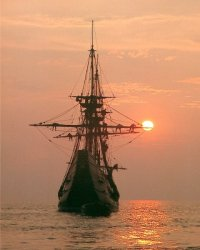 Mayflower I