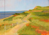 Aquinnah Path no. 2