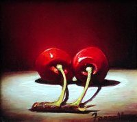 Two of Us (Cherries)