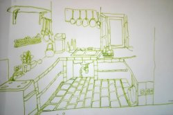 Kitchen #1
