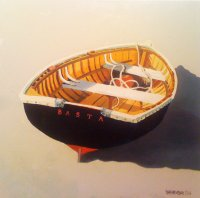 Vineyard Rowboat 4