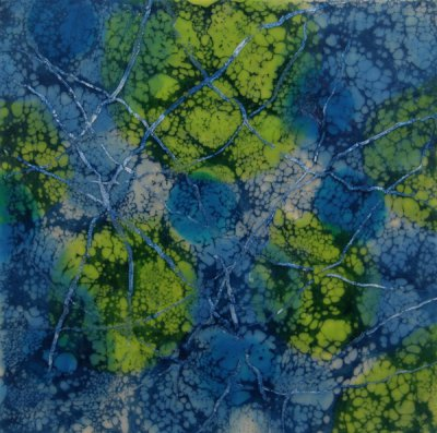 Kay Hartung - Cells Surfacing 2