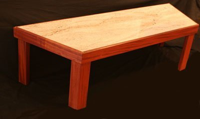 Stephen Hart - Brazilian Marble Coffee Table
