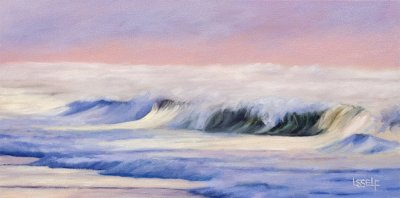 Leslie S. Self - South Beach Surf