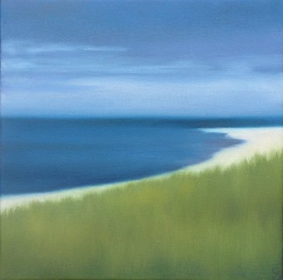 Christie Scheele - Summer Blues/Shoreline