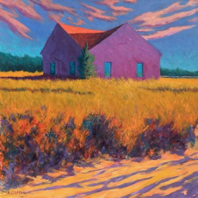 Peter Batchelder - Wild Island