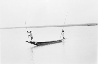Joe Grant - Boys on The River Niger
