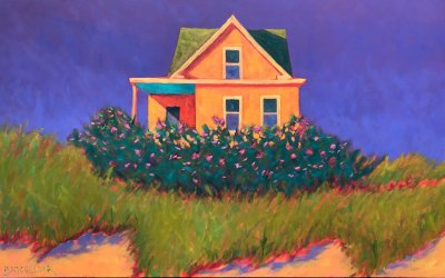 Peter Batchelder - Rosehips